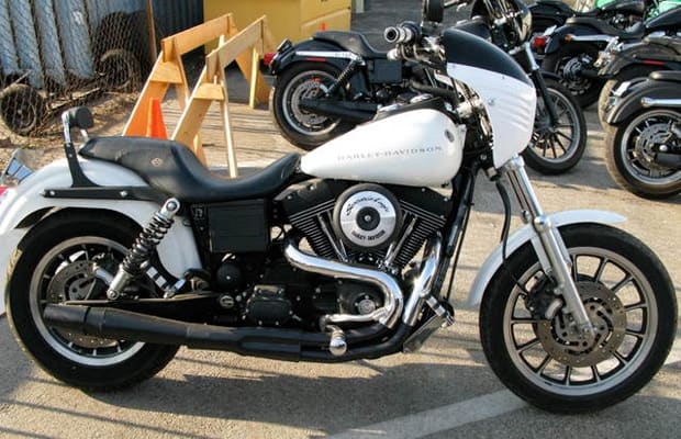 The 15 Coolest Motorcycles From Sons Of Anarchy Complex