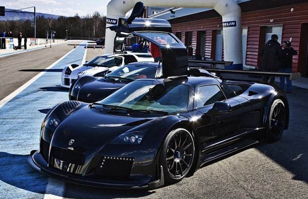Gumpert Apollo Sport - The 50 Best Supercars of All Time ...