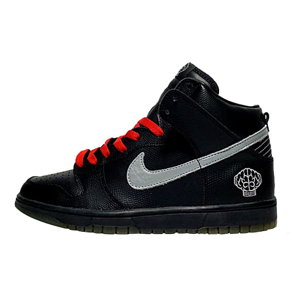 new concept 7ea28 2868d Nike Dunk High