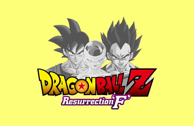 d745f796dd5 Review  Dragon Ball Z  Resurrection  F