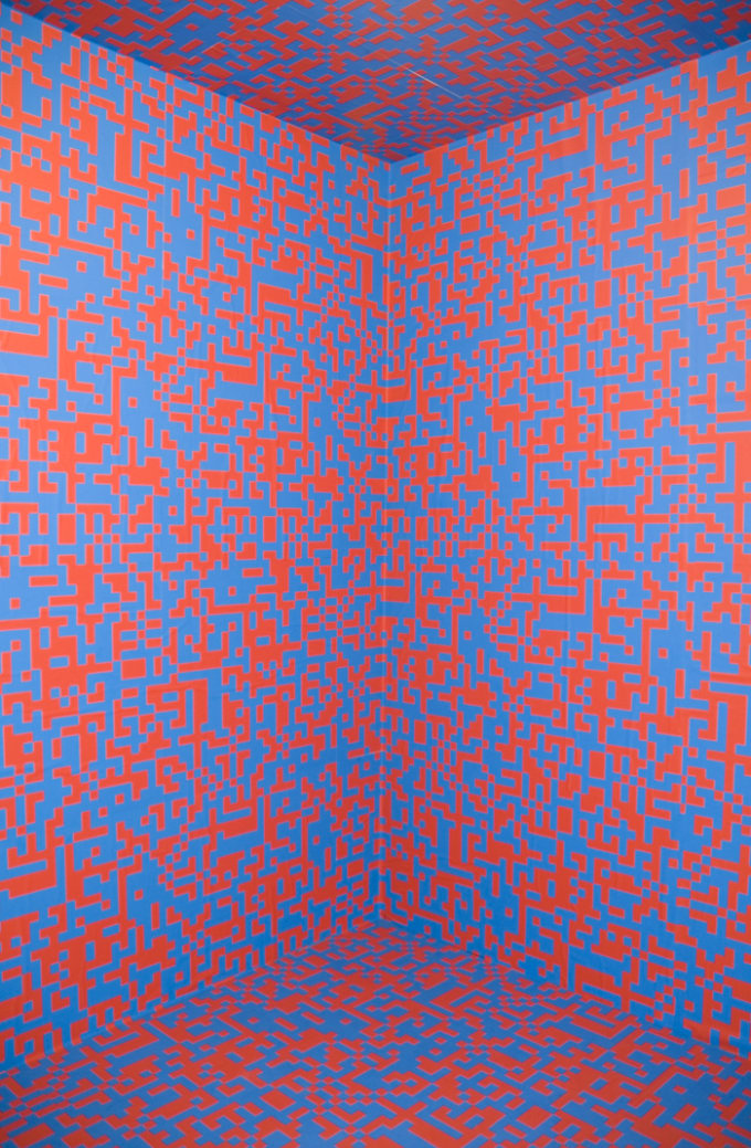 Francois Morellet Gallery 10 Artworks From The New