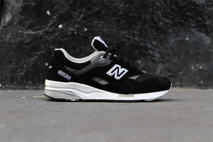 New Balance s 1600 model returns this month in a classy look 2f7416478