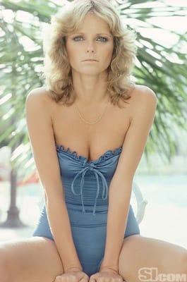 Jacqueline bisset nude the deep 2