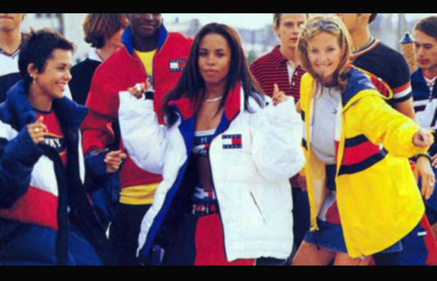 e64ed13542e Gallery  Tommy Hilfiger Was Awesome in the  90s