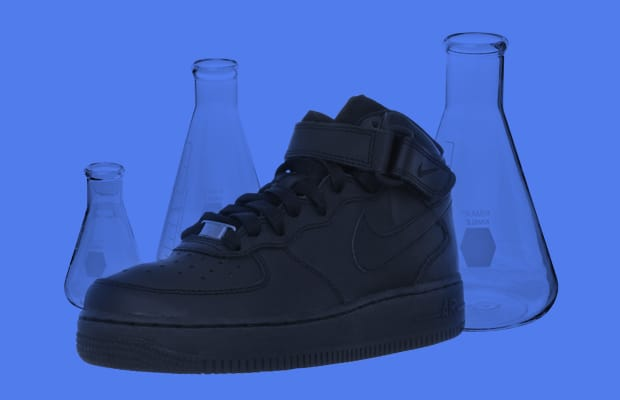 af4ff1ec0b4 The Science Behind Our Sneaker Addictions