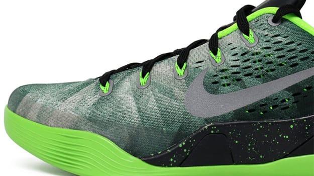 137e5226eafa7 Nike Continues the Summer of the Kobe 9 EM with the