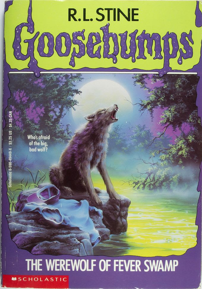 a plot summary of goosebumps book the werewolf of fever swamp Transcript of goosebumps the werewolf of fever swamp goosebumps goosebumps the werewolf of fever swamp 540 l lexil level by this story's plot is of a boy named.