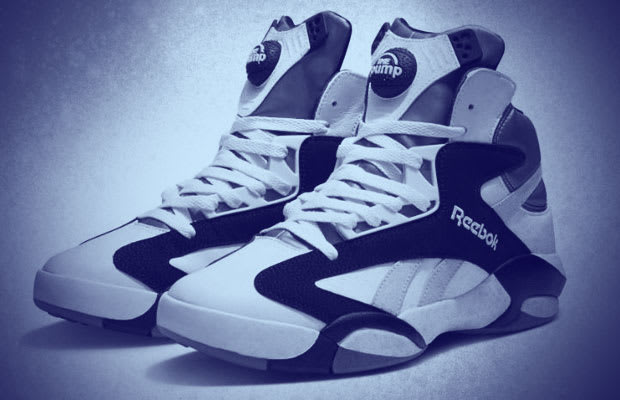 0622fa41391e50 There s no denying about how big the return of Shaq to the Reebok team is