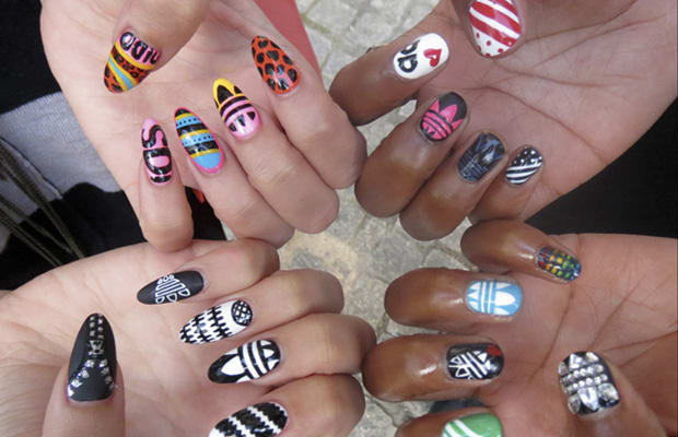 Naomi Yasuda 20 Nail Artists You Should Know Complex