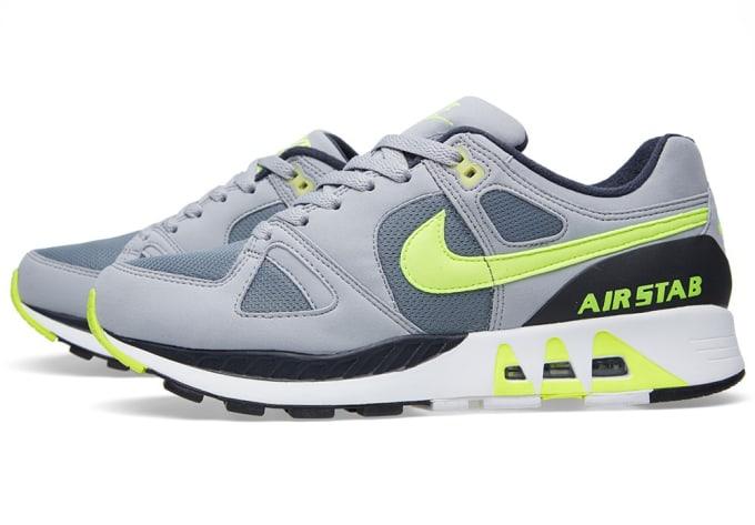 Kicks of the Day  Nike Air Stab