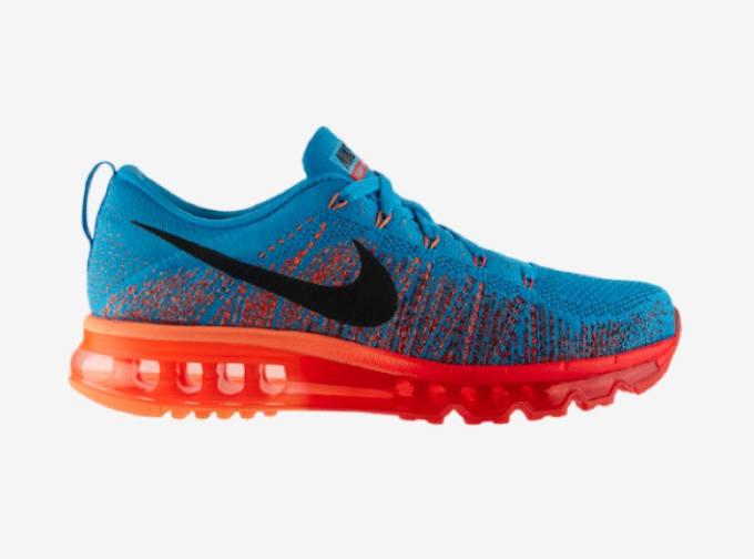 brand new 21f05 f030b Nike Air Max Flyknit