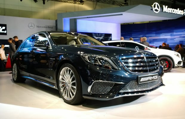 Mercedes benz s65 amg more noteworthy cars you should for Mercedes benz driving school los angeles