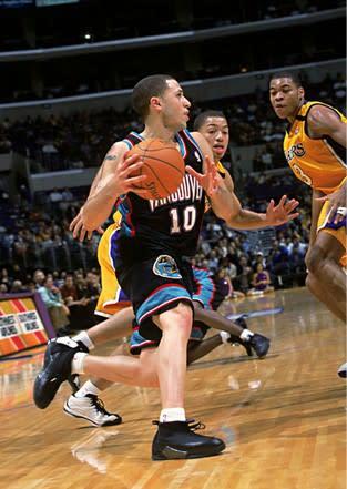 0e3143e1dc6ec2 ... 07 Jordan 5 PE-2 - Mike Bibby s Greatest Sneaker Moments Complex ...