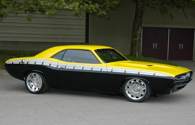 Chip Foose Cars That Make Us Drool Complex