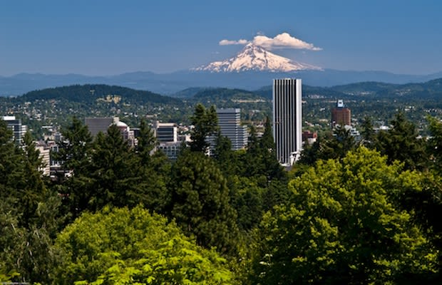 Portland Most Overrated Cities In America Complex - 10 most overrated cities in the us