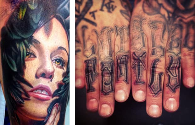 10 Tattoo Artists To Follow On Instagram Complex