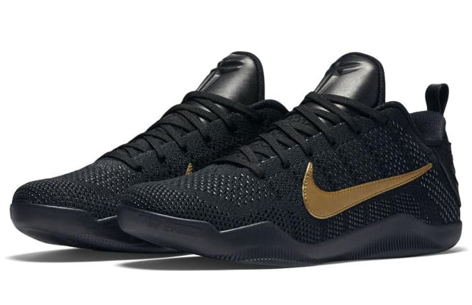 newest 19f6f 1e117 Nike Kobe 11