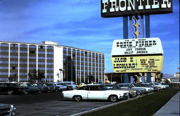 Viva Las Vegas 30 Vintage Images Of Sin City Viva Las