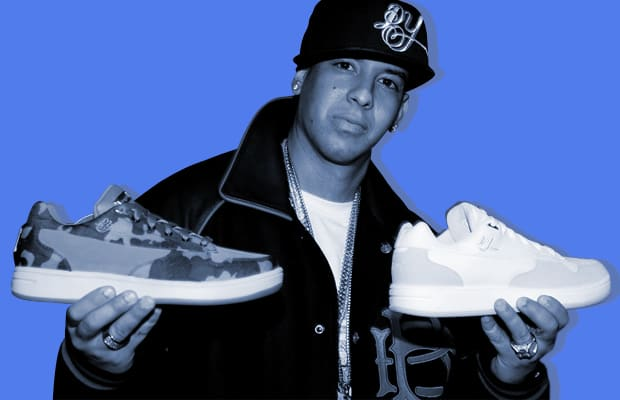 8c4f60d913f0 The 15 Most Unbelievable Sneaker Endorsements of All Time