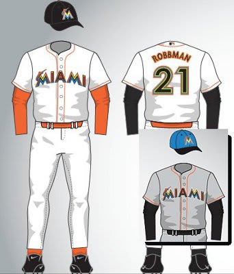 Are These Really The New Miami Marlins Jerseys   76b2b006a