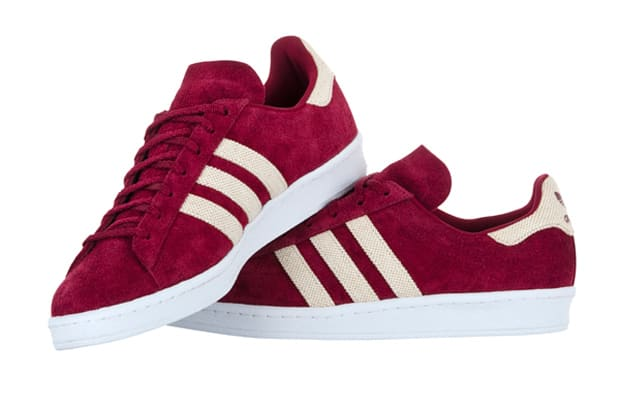 "84187d9e050 adidas Originals Campus 80s ""Back To Campus"" Pack"