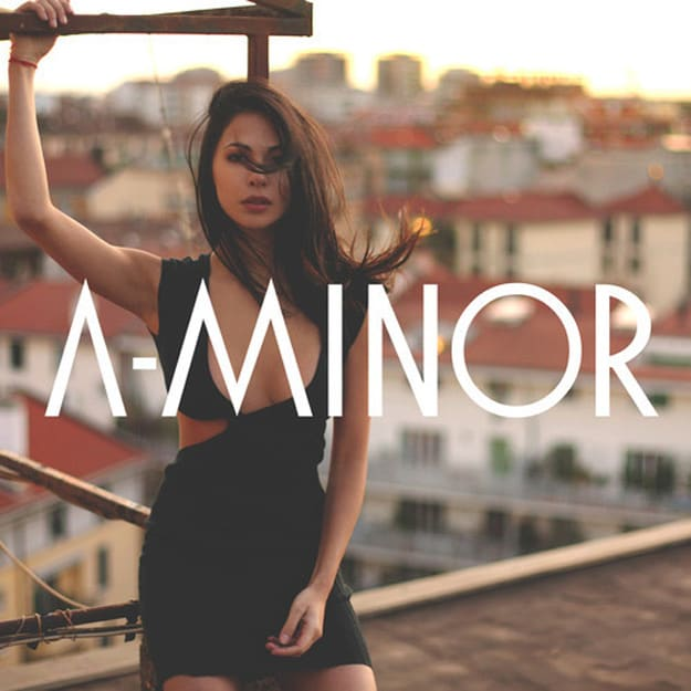 a-minor-mix