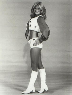 Dallas Auto Show >> Kim Bateman - The 50 Hottest Dallas Cowboys Cheerleaders Of All Time | Complex