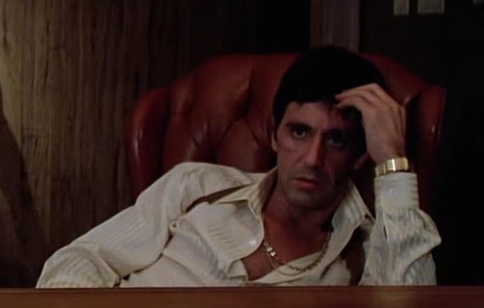 The Best Style Moments In Scarface Complex