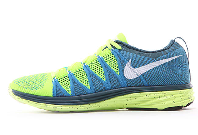 innovative design 65e6d d137e Nike Flyknit Lunar 2