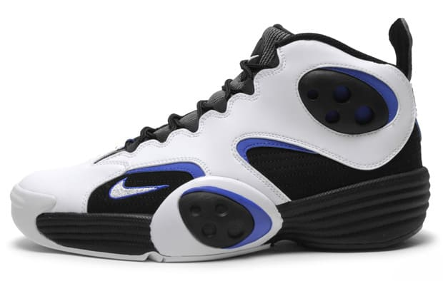 Penny Hardaway Sneakers For Sale Air Penny ZOLL Medical