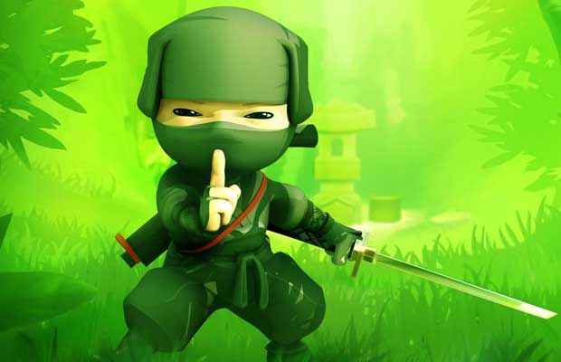 The 25 Most Awesome Ninja Video Games Complex