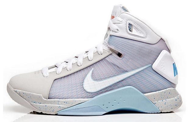 Nike Hyperdunk Air