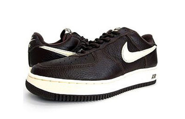 """new arrival 64769 96df7 Air Force 1 Low """"Chocolates"""""""