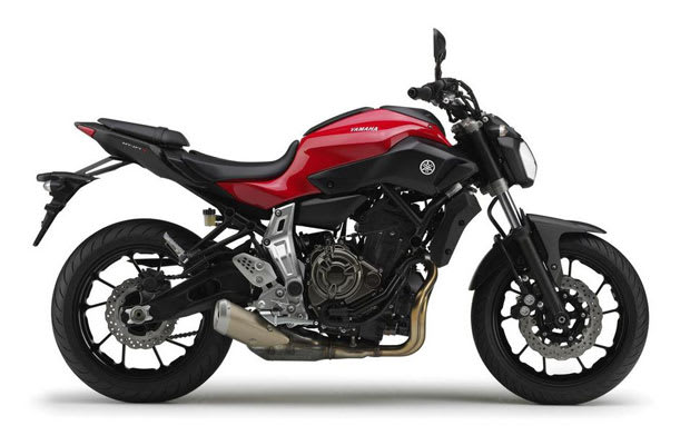 The 10 Best Beginner Motorcycles Complex