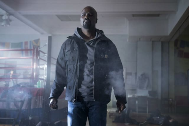 Every Episode Of Luke Cage Will Be Named After A Gang Starr Song