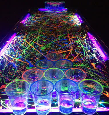 The Coolest Beer Pong Tables | Complex