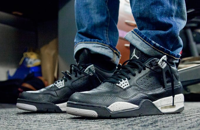 8cff9b08ec47 The Best Sneakers in the Complex Office This Week 4 10 2015