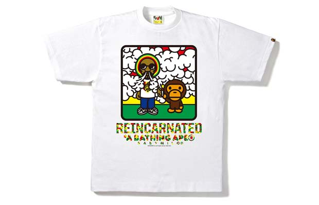 Reggae hasn t been the only thing the newly reincarnated Snoop Lion has  been in touch with. Besides rocking the red dee5f391d