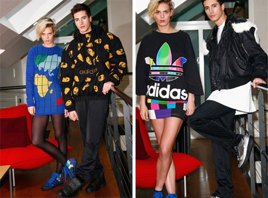 jeremy scott clothing
