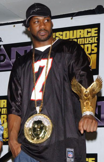 37 Ghostface Killah The 50 Greatest Chains In Hip Hop