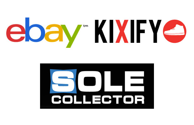 wholesale dealer 35c45 9e2b8 via eBay, Kixify, and Sole Collector