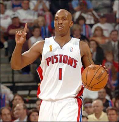 Chauncey Billups - The 25 Greatest Underrated NBA Players ...