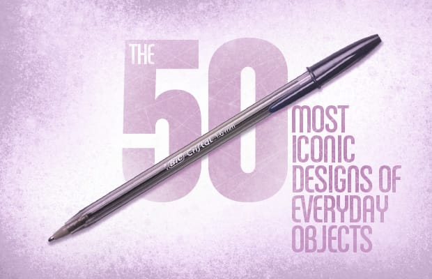 The 50 Most Iconic Designs of Everyday Objects | Complex Household Items Redesign on household items graphics, household items photography, jewelry redesign, household items repairs,