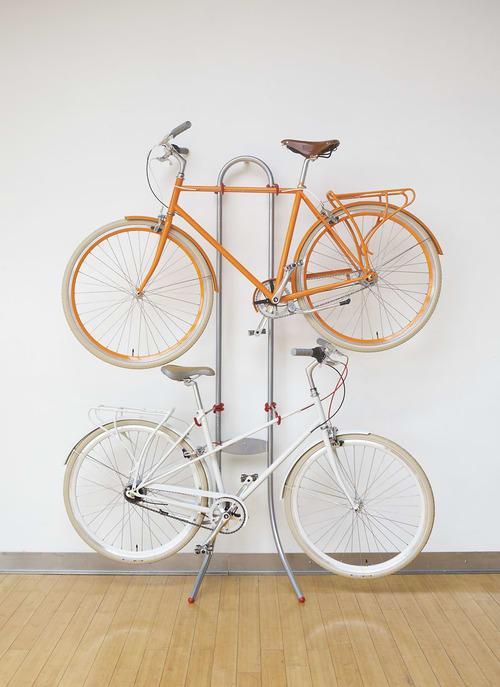 Bon Delta Cycle Michelangelo 2 Bike Wall Rack