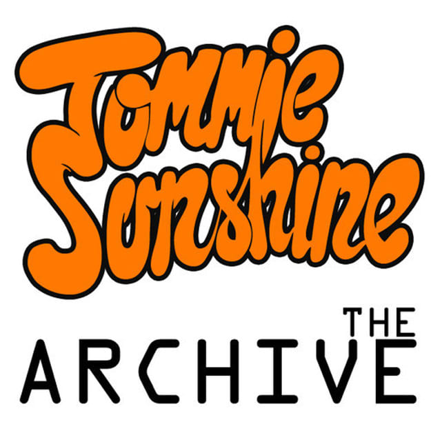 tommie-sunshine-the-archive