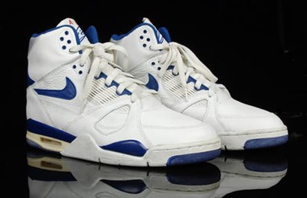 Nike Air Flight 89 High - 10 Sneakers That Are Too Good To ...