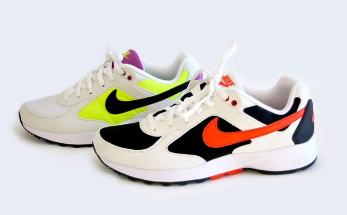 pretty nice 7bd0c 5a49b Image via Sneakers.fr. Its been over two decades since the Nike Air Icarus  ...
