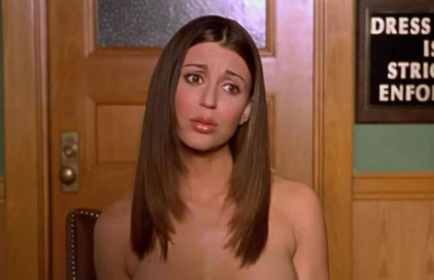 Areola From Not Another Teen Movie 109