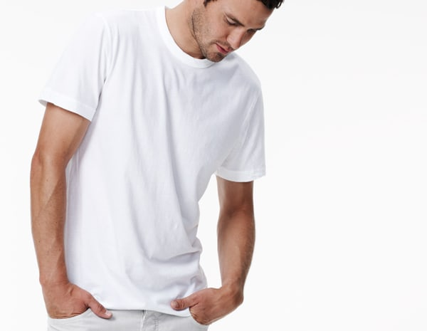 A White T-Shirt Buyer's Guide: From Basic to Luxe | Complex