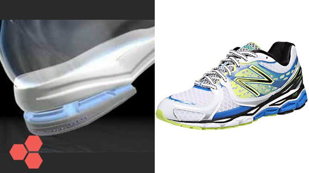 KNOW YOUR TECH: New Balance Abzorb